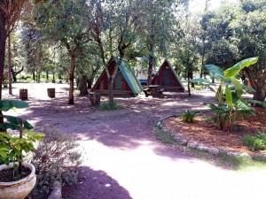 Camping La Florida