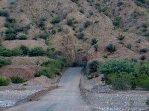Quebrada Jáchal