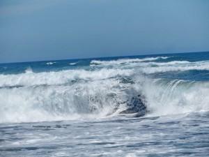 Meer bei Pichilemu