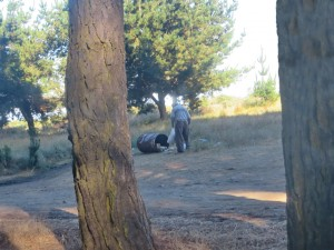 Camping Laraquete