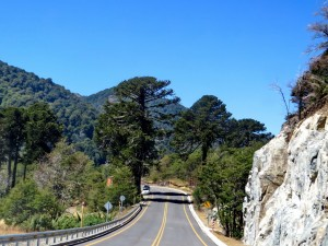 Nationalpark Villarrica