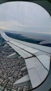 Anflug BA