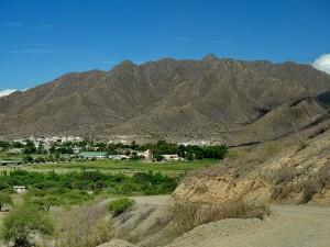 Cafayate - Cachí del Valle_82