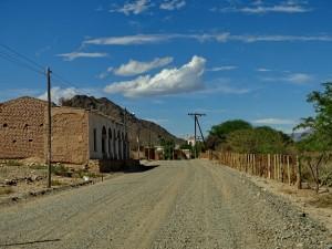 Cafayate - Cachí del Valle_88